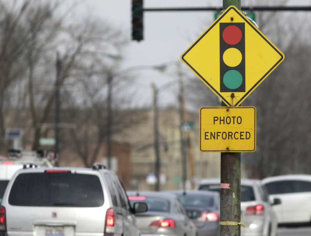 When photo enforcement at intersections is turned off, fatal and all other red-light-running crashes rise by 30 percent, new research shows.