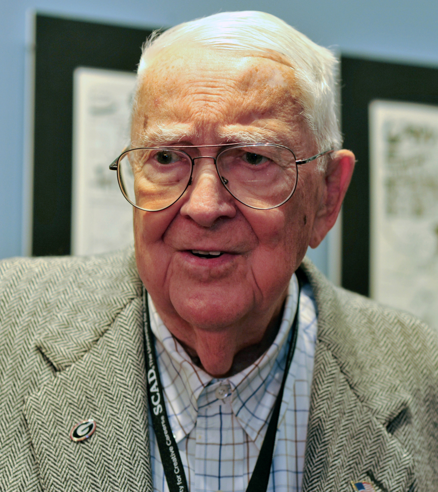 Jack Davis joined the pioneering satire magazine Mad when it launched in 1952 and remained for 60 years.