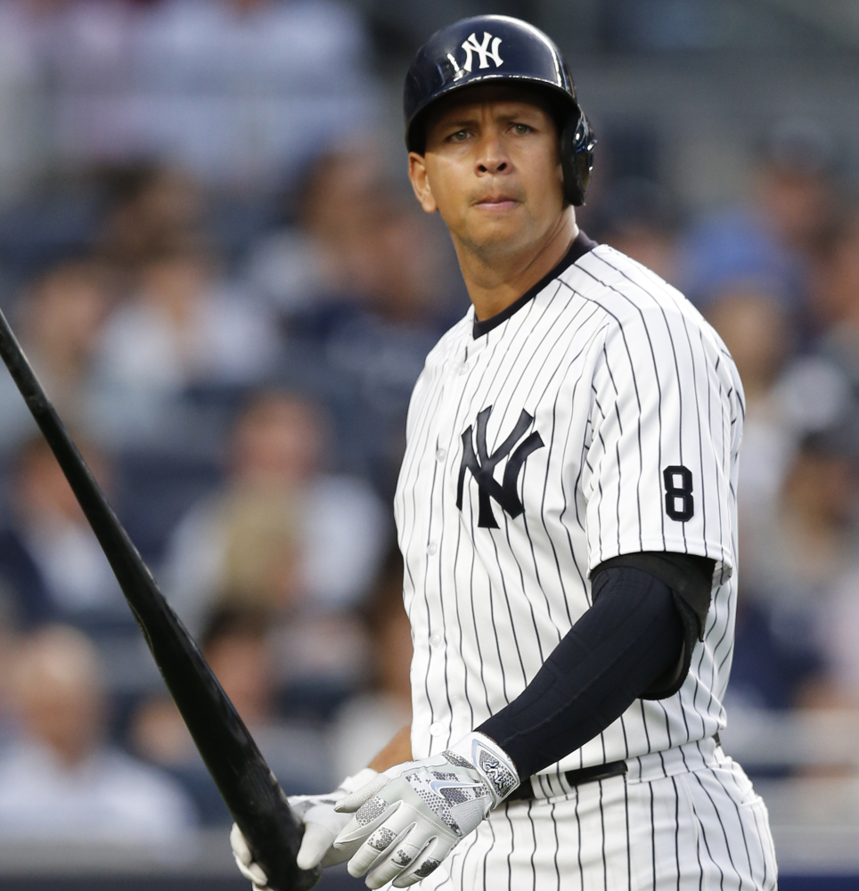 Boston fans may miss the man they loved to hate once Alex Rodriguez retires Friday night.