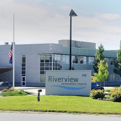 Because the DHHS plans to build a new forensic unit at Riverview with money already in its budget, it doesn't need legislators' OK to proceed.