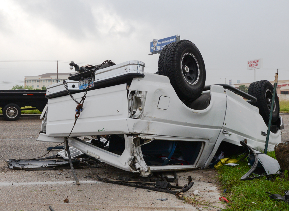 Traffic fatalities were up 9 percent in the first six months of this year compared to the same period last year. More than 19,000 people died in accidents; about 2.2 million were seriously hurt.