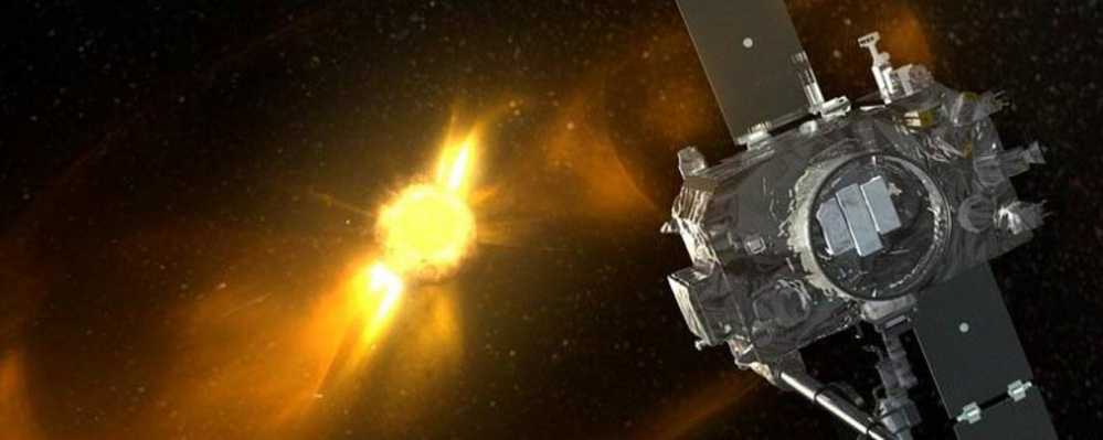 Until Sunday, NASA hadn't heard a peep out of solar observer STEREO-B since October 2014.