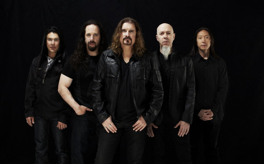 Dream Theater's