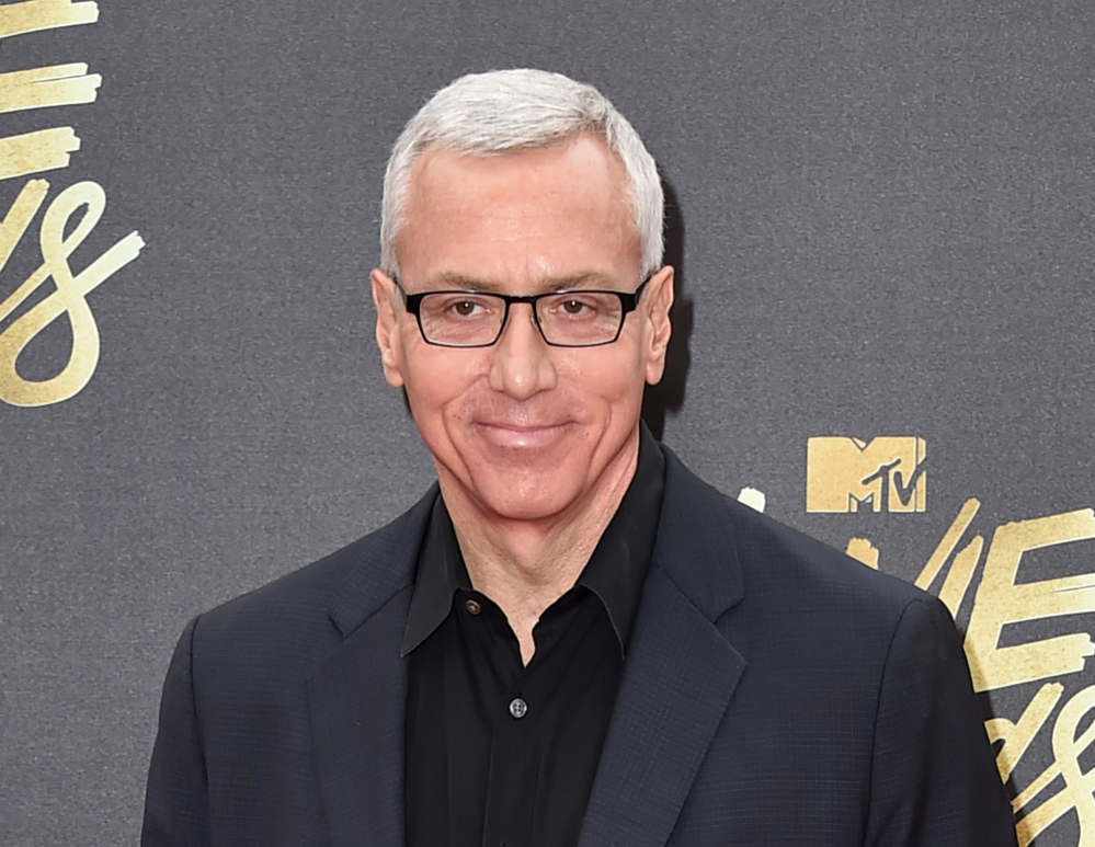 Dr. Drew Pinsky's HLN show has been canceled amid a network shakeup. It also comes after Pinsky commented on Hillary Clinton's health during his show.