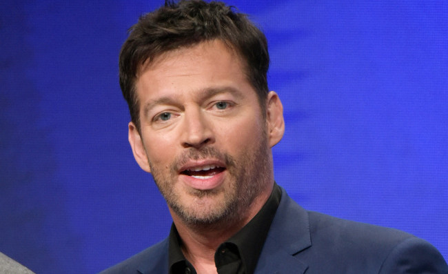 Harry Connick Jr.'s syndicated daytime talk-variety show,