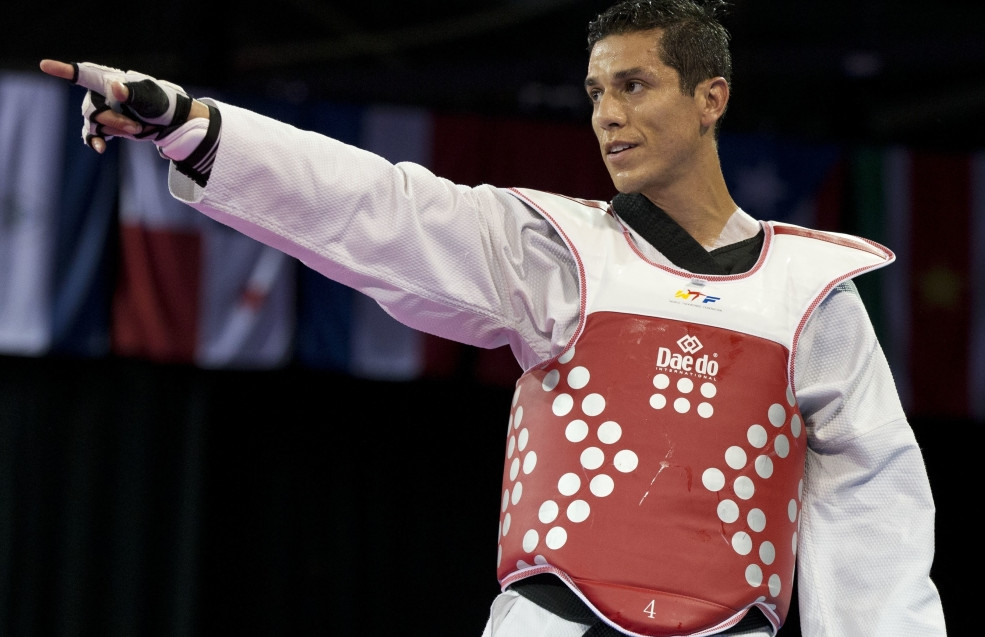 Steven Lopez, who fights out of Texas, is in Rio de Janeiro to compete in his fifth Olympics, with two gold medals and a bronze already to his credit. While taekwondo has changed its scoring to eliminate controversies, Lopez is reluctant to use some of the newer kicks.