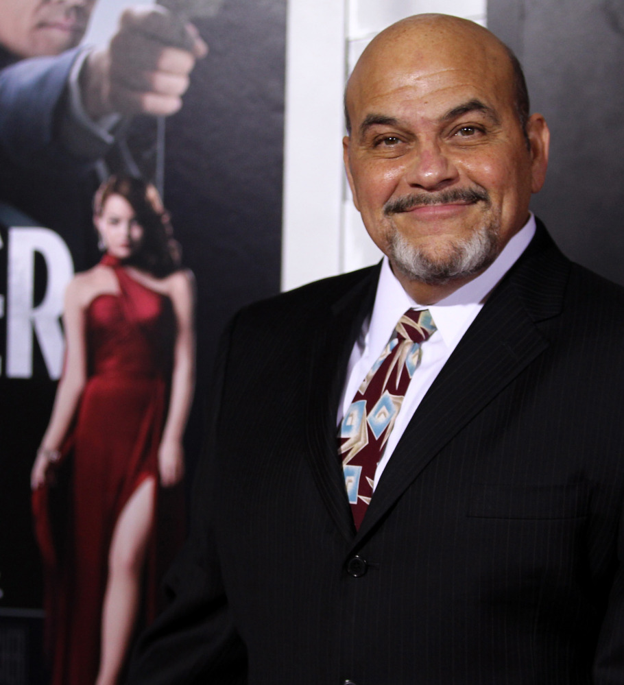 Actor Jon Polito attends the premiere of