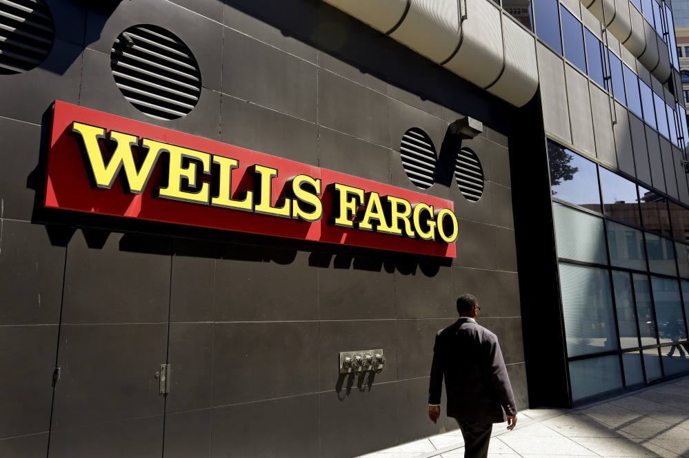 A House panel says it's starting an investigation of Wells Fargo over the opening of millions of unauthorized accounts in order to meet aggressive sales goals.