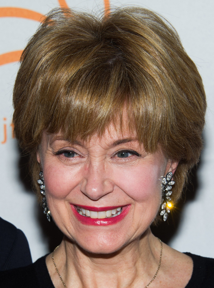 Jane Pauley To Take Over As Host Of Cbs Sunday Morning