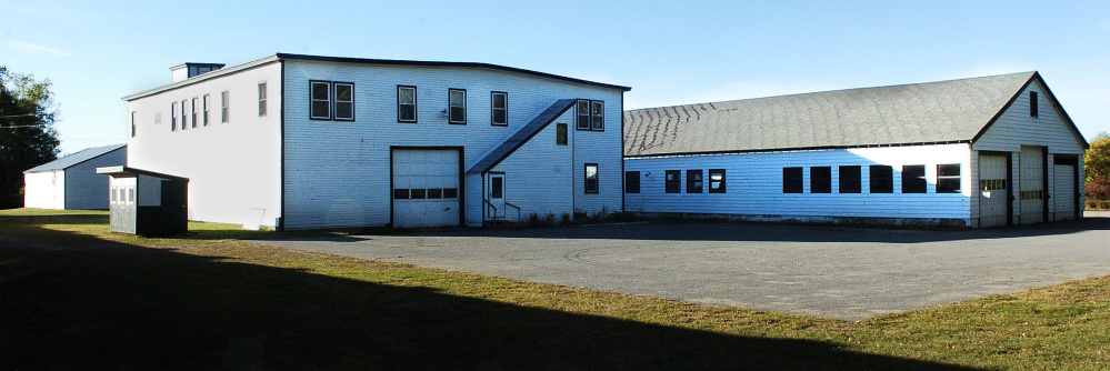 Envirem Organics of New Brunswick plans to open its facility housing offices, warehousing, and distribution functions at this site at 39 Cornshop Road in Unity.