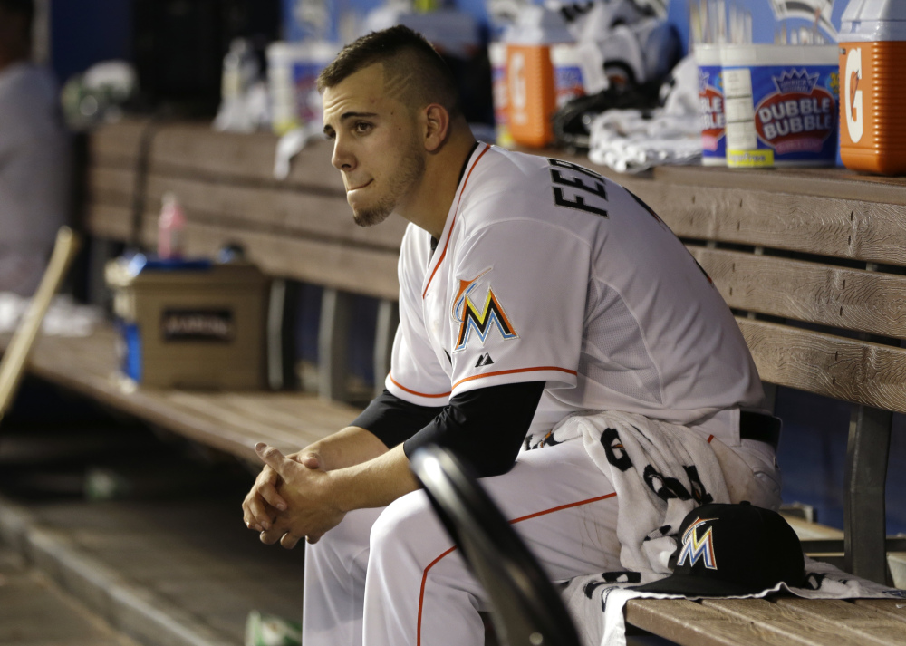 Miami Marlins pitcher Jose Fernandez, who died in a plance crash last month, was legally drunk and had cocaine in his system at the time of the crash, according to toxicology reports. It was unclear, however, if Fernandez was driving the boat at the time of the crash.