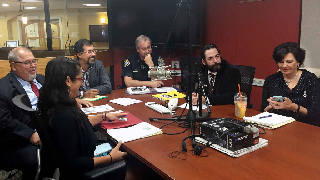 Participants in the Editorial Board Podcast discuss the marijuana referendum