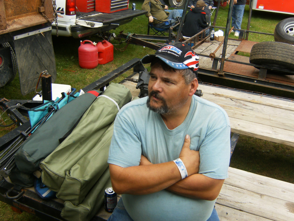 Earl Gray died in a car crash on the Maine Turnpike on Friday.