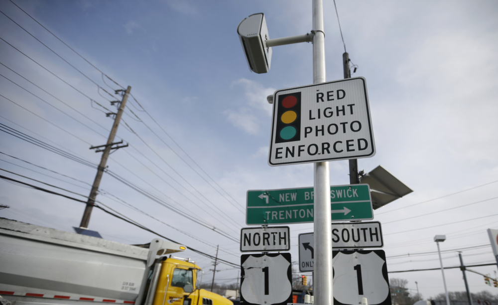 A new study says getting rid of red-light cameras could have fatal consequences.