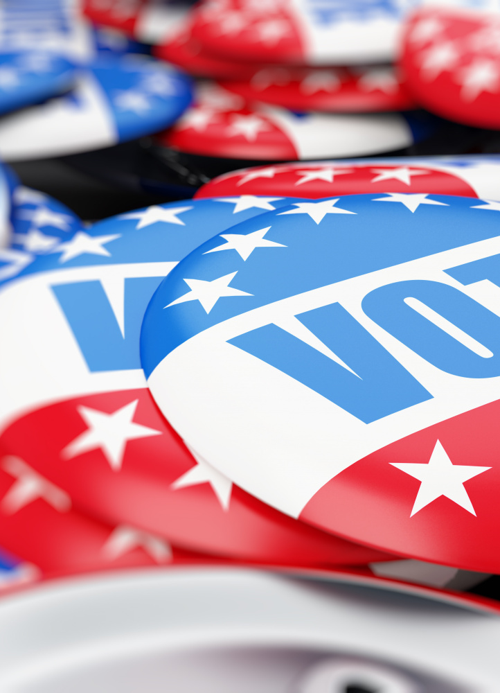 With ranked-choice voting, partisan warfare would abate, and third-party candidates would no longer be considered spoilers.