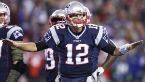 New England Patriots quarterback Tom Brady received a lot of requests for tickets for Sunday's game against the San Francisco 49ers, Brady's hometown team as a kid.