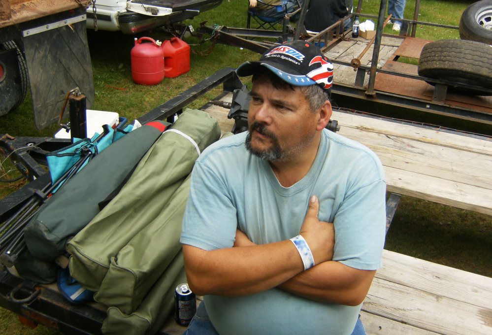 Earl Gray, who died in a car crash in Wells on Friday,