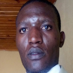 Evariste Munyensanga has been missing since Nov. 18.