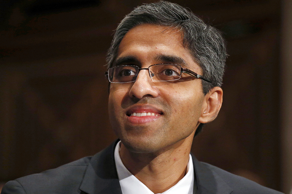 U.S. Surgeon General Dr. Vivek Murthy calls for a major cultural shift in the way Americans view drug and alcohol addiction. The report,