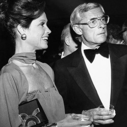 Husband and wife for many years, Grant Tinker and Mary Tyler Moore combined their talents to make 'The Mary Tyler Moore Show' must-see TV in the 1970s.