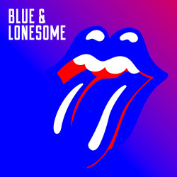 "The Rolling Stones' new album, ""Blue & Lonesome,"" is a collection of classic blues covers."