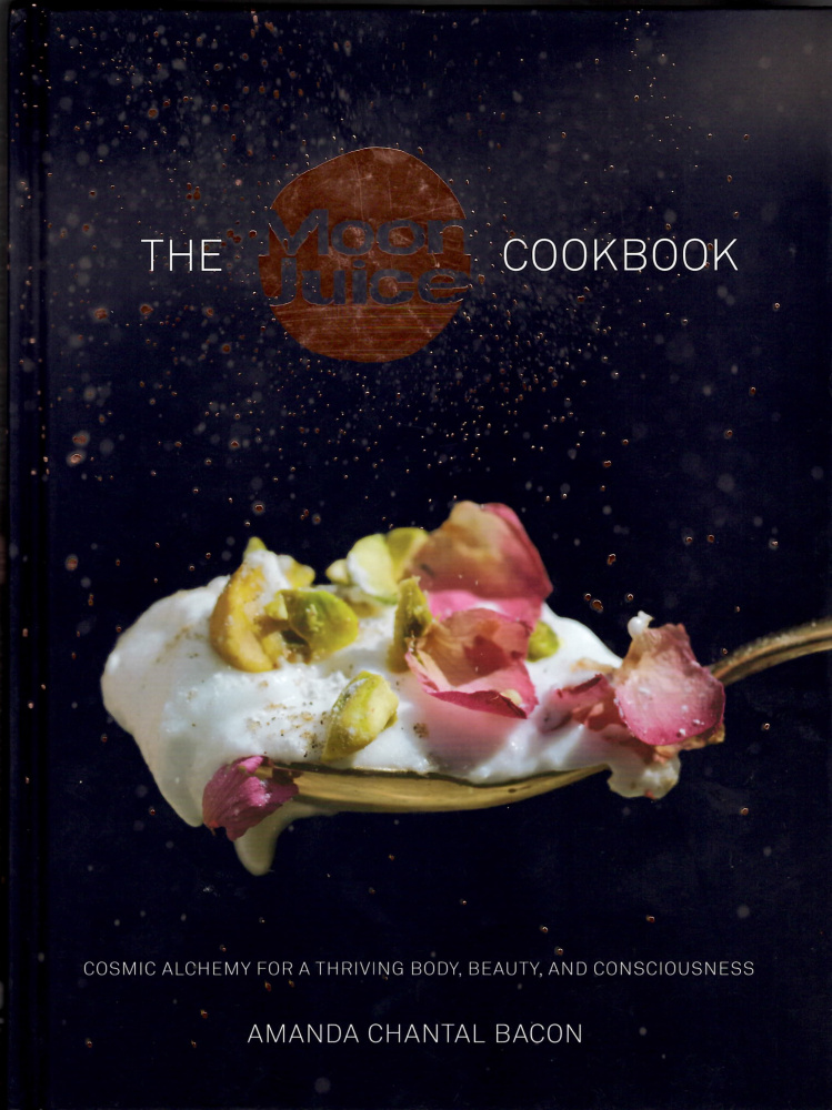 There are recipes