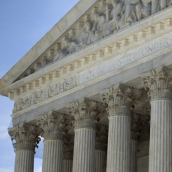 The Supreme Court on Tuesday upheld the conviction of a man given inside information.