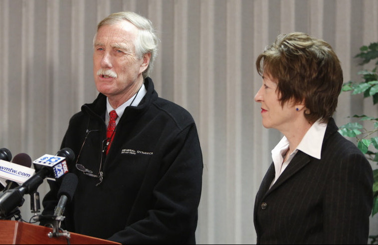 Maine Sens. Susan Collins and Angus King may have an outsize role in shaping policy under incoming President Donald Trump because many measures need 60 votes to move forward in the Senate.