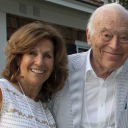 Judy and Leonard Lauder have agreed to donate $5 million to the Portland Museum of Art.