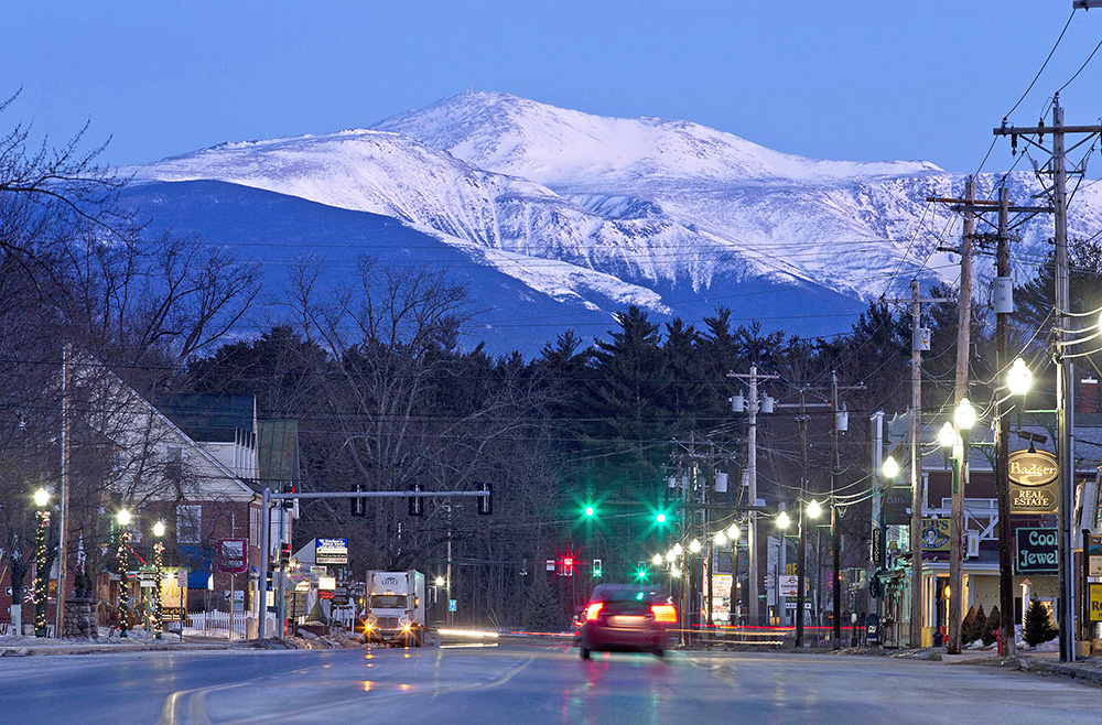 Owners Of Mount Washington Cog Railway Want To Build A Big