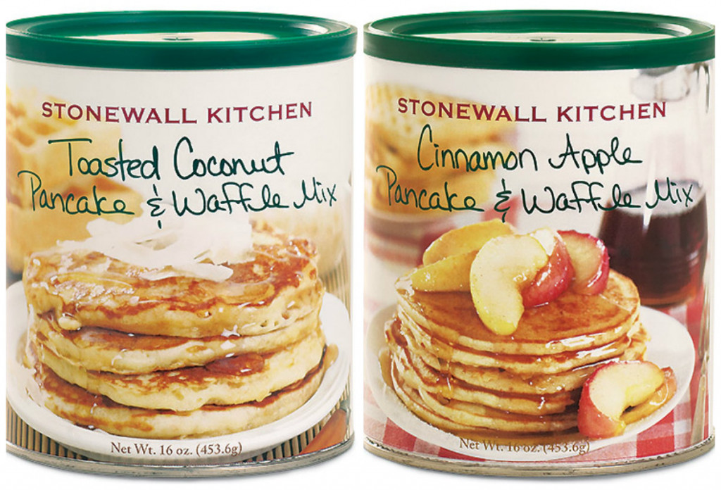 Stonewall Kitchen Recalling Some Pancake Waffle Mixes Portland Press Herald