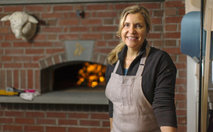 Baking has a rhythm, Krista Kern Desjarlais says, and once you find that rhythm, you can strike up a great partnership with dough and the oven.