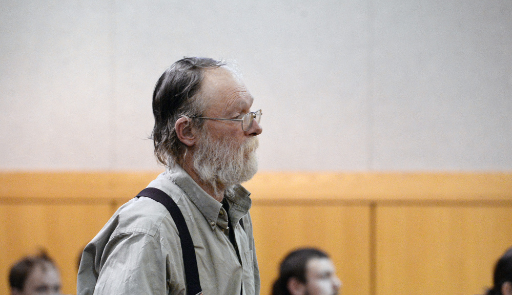 More Alleged Victims Emerge As Topsham Man Pleads Not