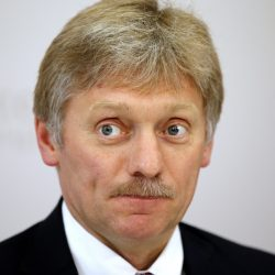"Russian President Vladimir Putin's press secretary Dmitry Peskov on Wednesday denied allegations that the Kremlin has collected compromising information about U.S. President-elect Donald Trump, deriding the claim as a ""complete fabrication and utter nonsense."""