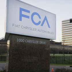 The government says Fiat Chrysler failed to disclose that software in some of its vehicles allows them to emit more pollution than allowed.