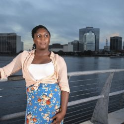 Asia Howard, 26, of Jacksonville, Fla., was stuck in mostly low-wage retail and fast-food jobs until she developed her computer skills, then landed a job that paid nearly double.