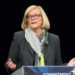 U.S. Rep. Chellie Pingree, D-1st District, has been sharply critical of Trump's political rhetoric, policy statements and Cabinet picks.