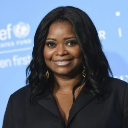 Octavia Spencer was named Woman of the Year by Harvard's Hasty Pudding Theatricals. She will be honored with a parade.