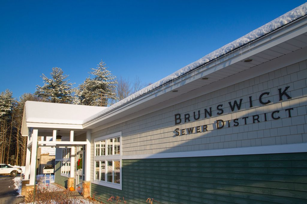 The Brunswick Sewer District is one of hundreds of publicly funded Maine organizations that have participated in the Maine PowerOptions program. The sewer district recently selected a new supplier for its electricity needs.