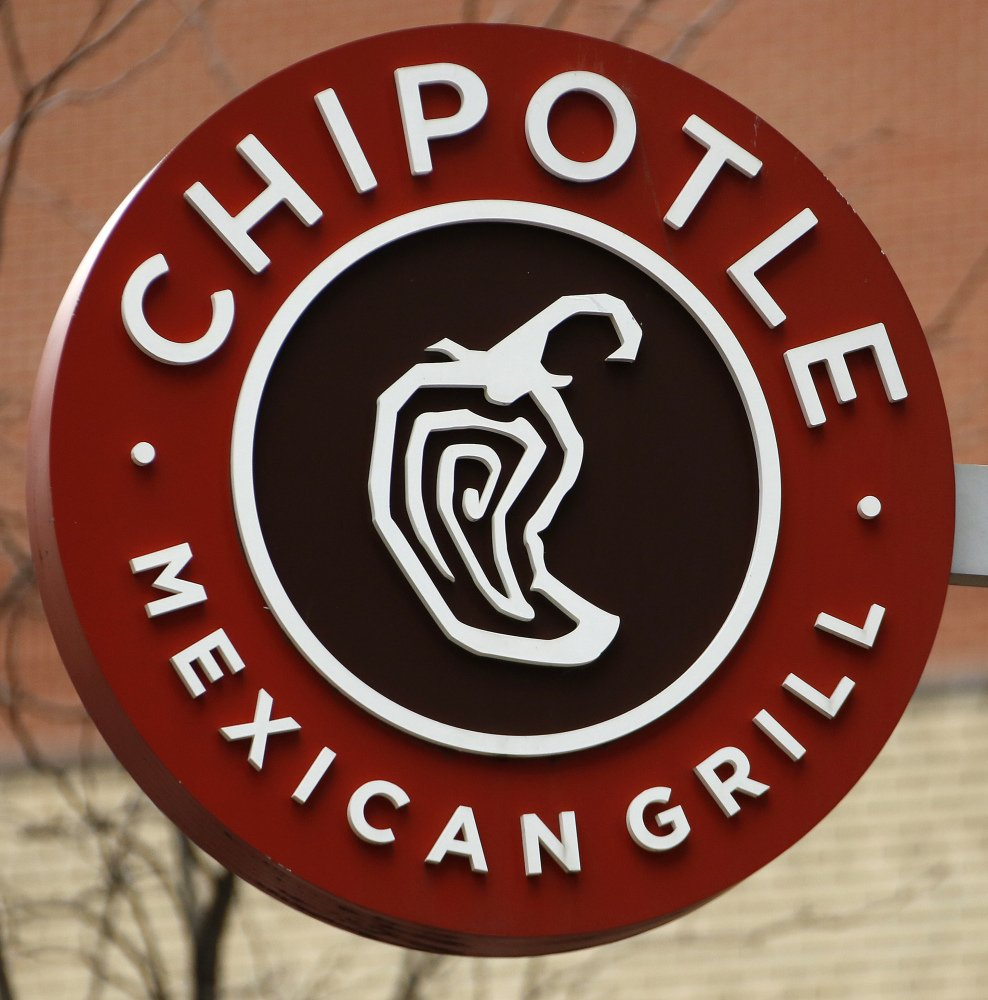 Workers sickened at Chipotle restaurant in Los Angeles