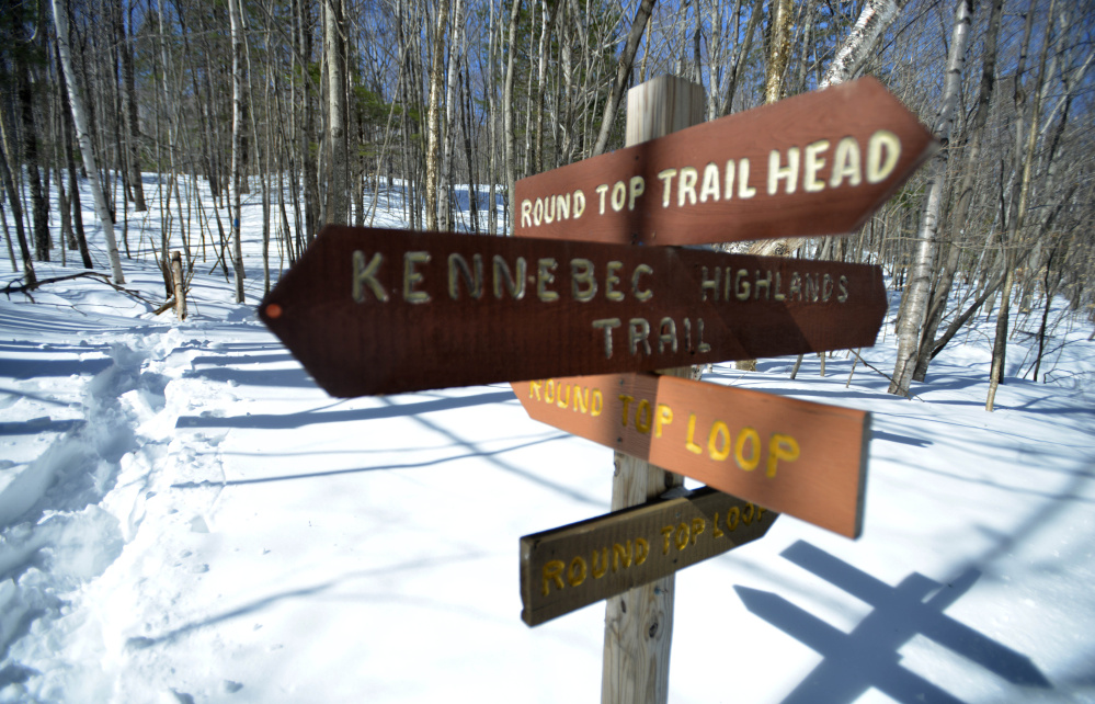 Mount Vernon man found dead after snowshoeing on Rome mountain