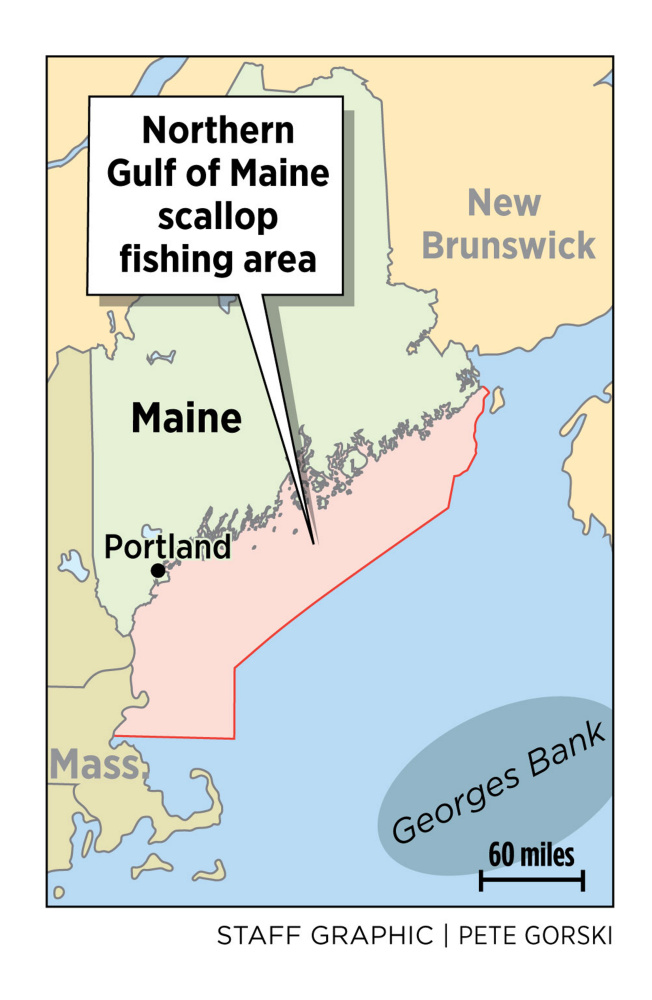 Federal regulators put an end to turbulent season in for Maine fishing laws 2017