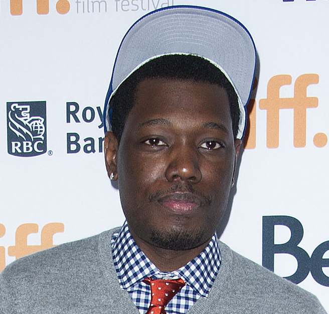 Michael Che is