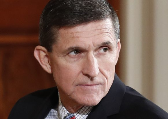 What Trump knew about Michael Flynn's dual roles will probably be of keen interest to the special counsel the Justice Department appointed Wednesday to lead the Russia investigation.