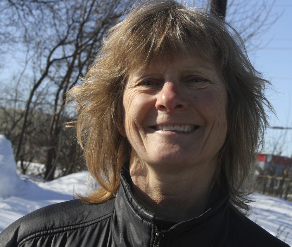 Mary Vavrik, 57, a freelance deposition court reporter in Anchorage, Alaska, said Friday she was relieved that the current health law will remain.