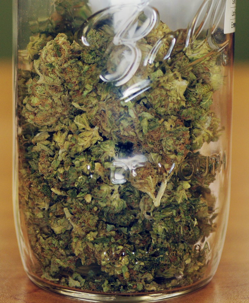 The Hallowell Marijuana Task Force voted unanimously Monday to recommend to the City Council a 180-day moratorium on the establishment of recreational marijuana retail stores and social clubs in the city.