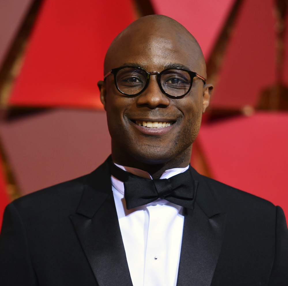 Barry Jenkins will follow up his Oscar wins with a drama series based on