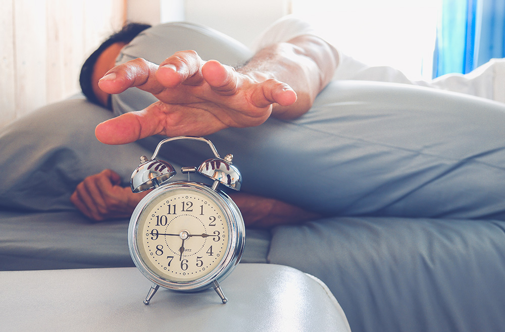 The suffering of the spring time change begins with the loss of an hour of sleep. That might not seem like a big deal, but researchers have found it can be dangerous to mess with sleep schedules.