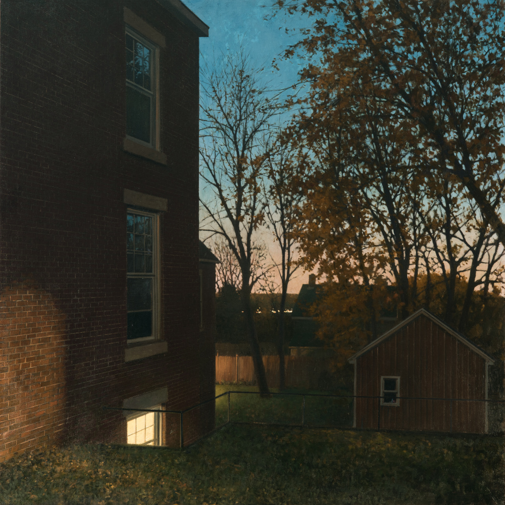 With 39 night stories 39 painter linden frederick teams up for Fredrick house