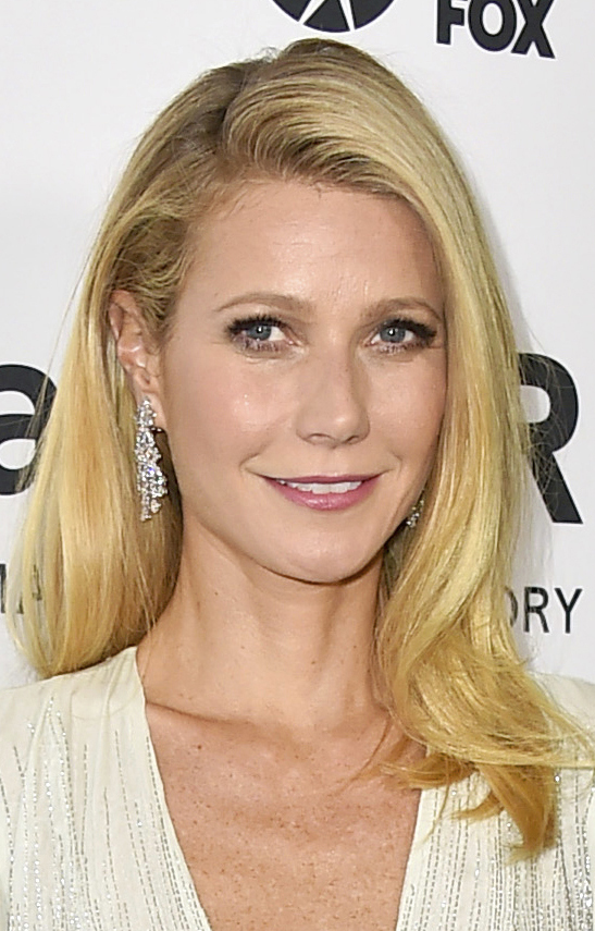 Gwyneth Paltrow to host her lifestyle brand's first health event